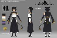 Kali belladonna concept art