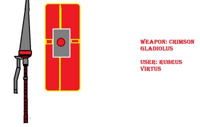 Original Weapon Foundry Mk-XVIII   RWBY Wiki   FANDOM