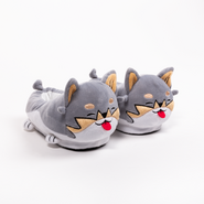 RWBY Zwei Plush Slippers