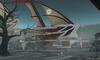 Mistral Airship