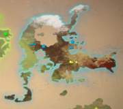 Kingdom Maps WoR Mistral