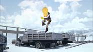V7trailer truck