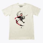 RWBY Remix Ruby and Zwei T-Shirt