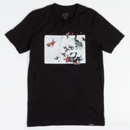 RWBY Manga Grimm Battle T-Shirt