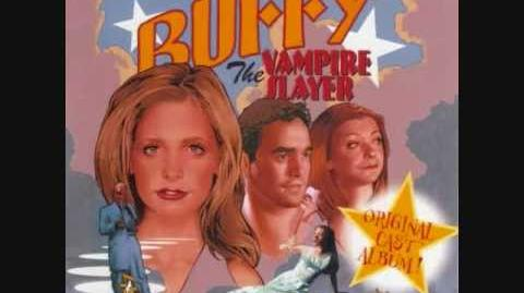 Buffy the Vampire Slayer (Once More With Feeling) - Where Do We Go From Here?