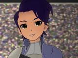 Nebula Violette