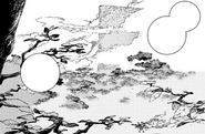 Chapter 2 (2018 manga), Emerald Forest