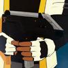 Nadir gun squared
