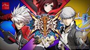 BlazBlue Cross Tag Battle Teaser image