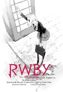 Chapter 10 (2018 manga) cover