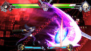 BBTAG character gameplay screenshot of Blake Belladonna 00003