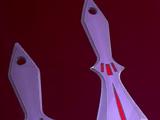 Gwen's Knives