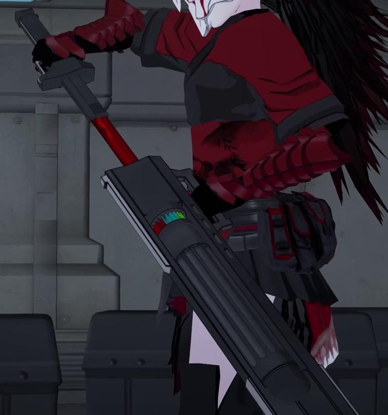 Raven S Sword Rwby Wiki Fandom Powered By Wikia