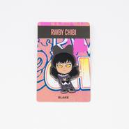 RWBY Chibi Enamel Pin - Blake