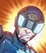 RWBY DC Comics 6 (Chapter 12) Jett