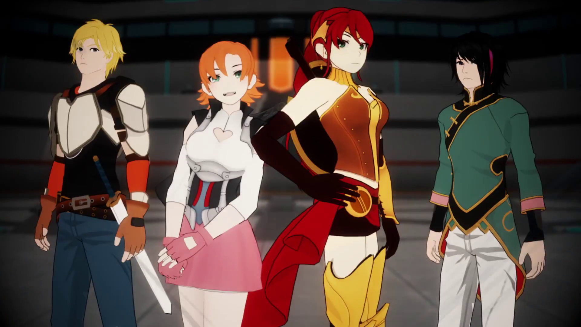 category team jnpr
