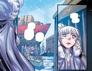RWBY DC Comics 7 (Chapter 13) Weiss sees Faunus workers working hard labor