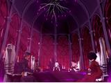 Salem's Inner Circle