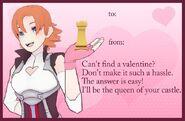Nora valentine