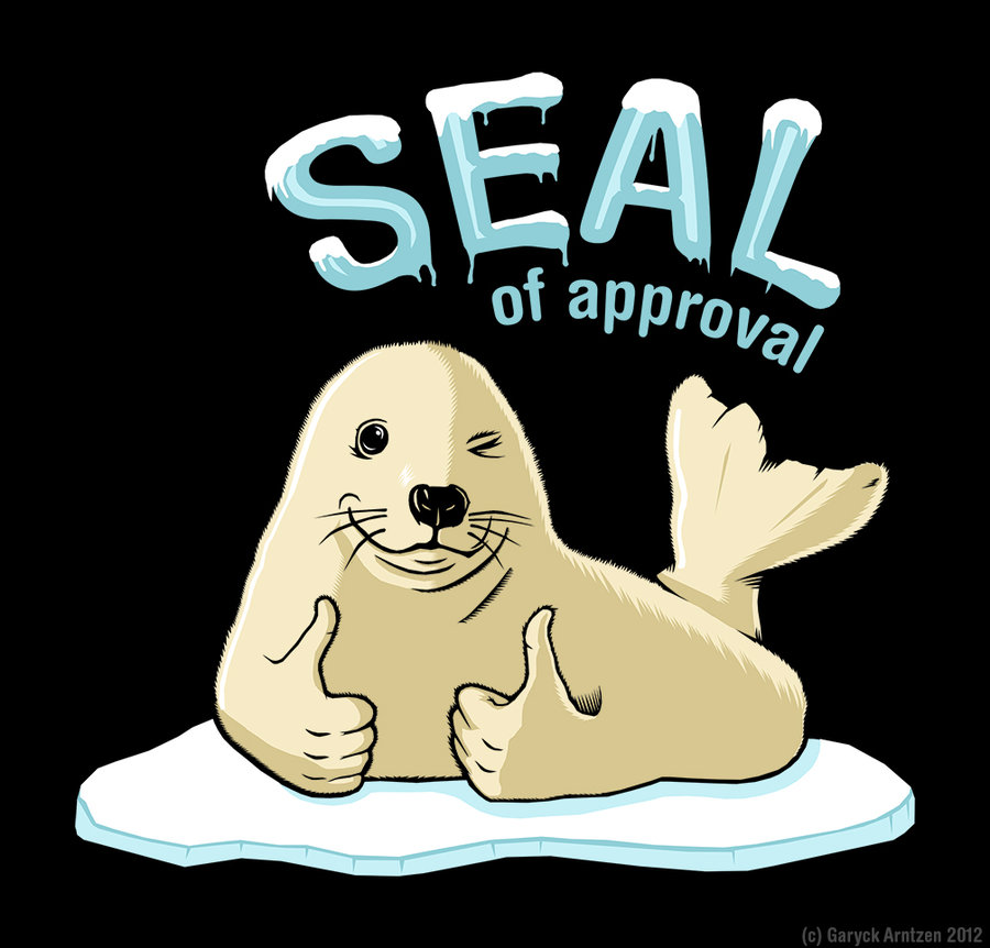 image seal of approval png rwby wiki fandom powered by wikia