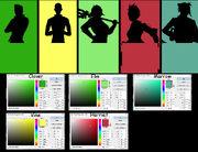 Aesop colors