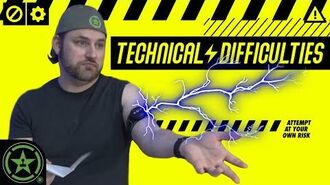 Building Muscle With Electricity - Technical Difficulties