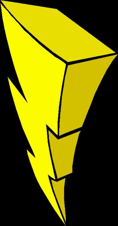 Image Power Rangers Lightning Bolt Logo 1520717g Rwby Wiki