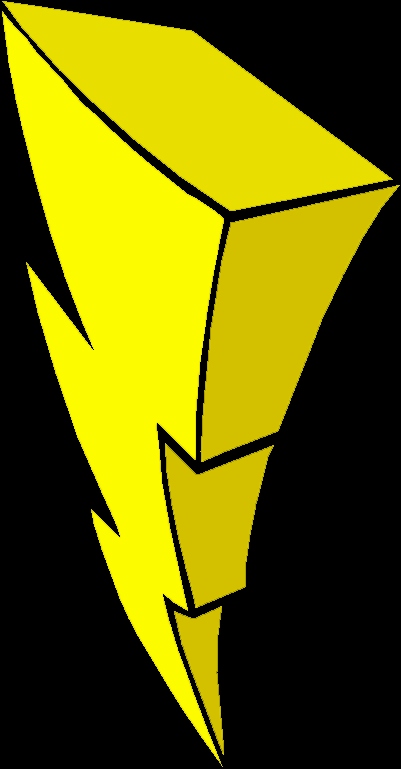 Power-rangers-lightning-bolt-logo-1520717.png  sc 1 st  RWBY Wiki - Fandom : lighting bolt logo - www.canuckmediamonitor.org