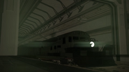 Train 0905 No Brakes