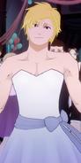 Vol2 Jaune ProfilePic Dress