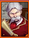 Professor Port card icon