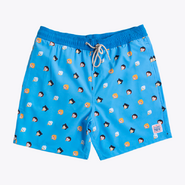 RWBY Pops Swim Trunks