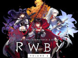 RWBY: Volume 4 Soundtrack