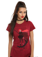 http://www.hottopic.com/product/rwby-crescent-rose-pose-girls-t-shirt/10956046
