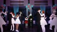 Dancingandfighting
