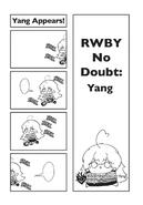 Manga Anthology Vol. 4 I Burn side story 18