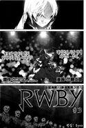 Manga 3 Cover