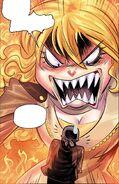 RWBY DC Comics 6 (Chapter 11) Yang yell at Picotee Pirates member