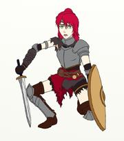 Invincible Girl Dev Thread #1 (Spoilers)   RWBY Wiki   FANDOM