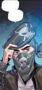 RWBY DC Comics 6 (Chapter 11) Picotee Pirate Captain