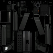 Blake Weapon B glock 19 (dilydaly)