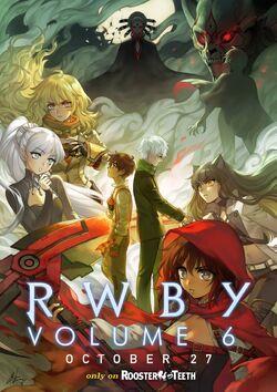 RWBY | RWBY Wiki | FANDOM powered by Wikia