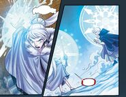 RWBY DC Comics 7 (Chapter 13) Weiss versus Willow 01