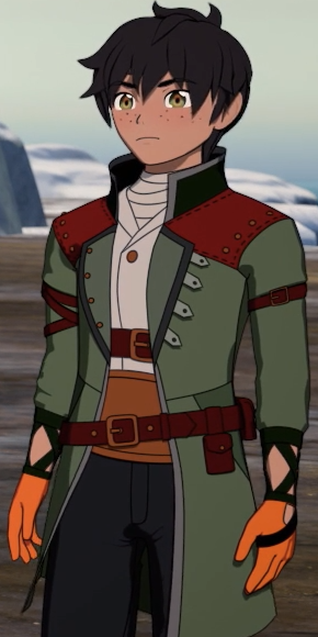 Oscar Pine | RWBY Wiki | FANDOM powered by Wikia