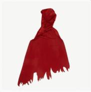 RWBY Rose Cloak