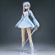 Weiss Action Figure