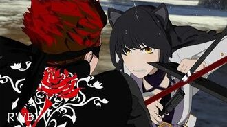 RWBY- Volume 6, Chapter 11- The Lady in the Shoe