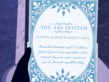 Cordially Invited/Image Gallery