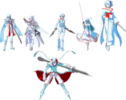 BBTAG Weiss Based