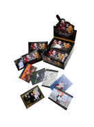 http://www.hottopic.com/product/rwby-trading-cards/10916920